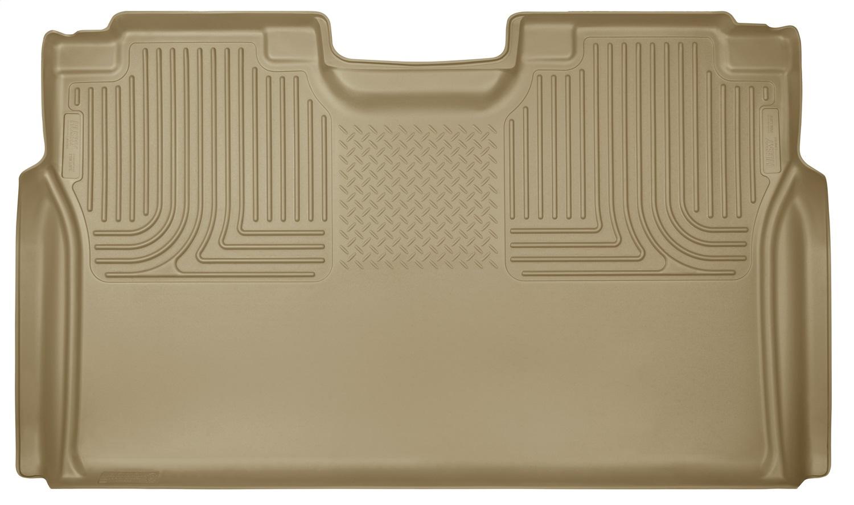 Husky Liners 19373 WeatherBeater Floor Liner