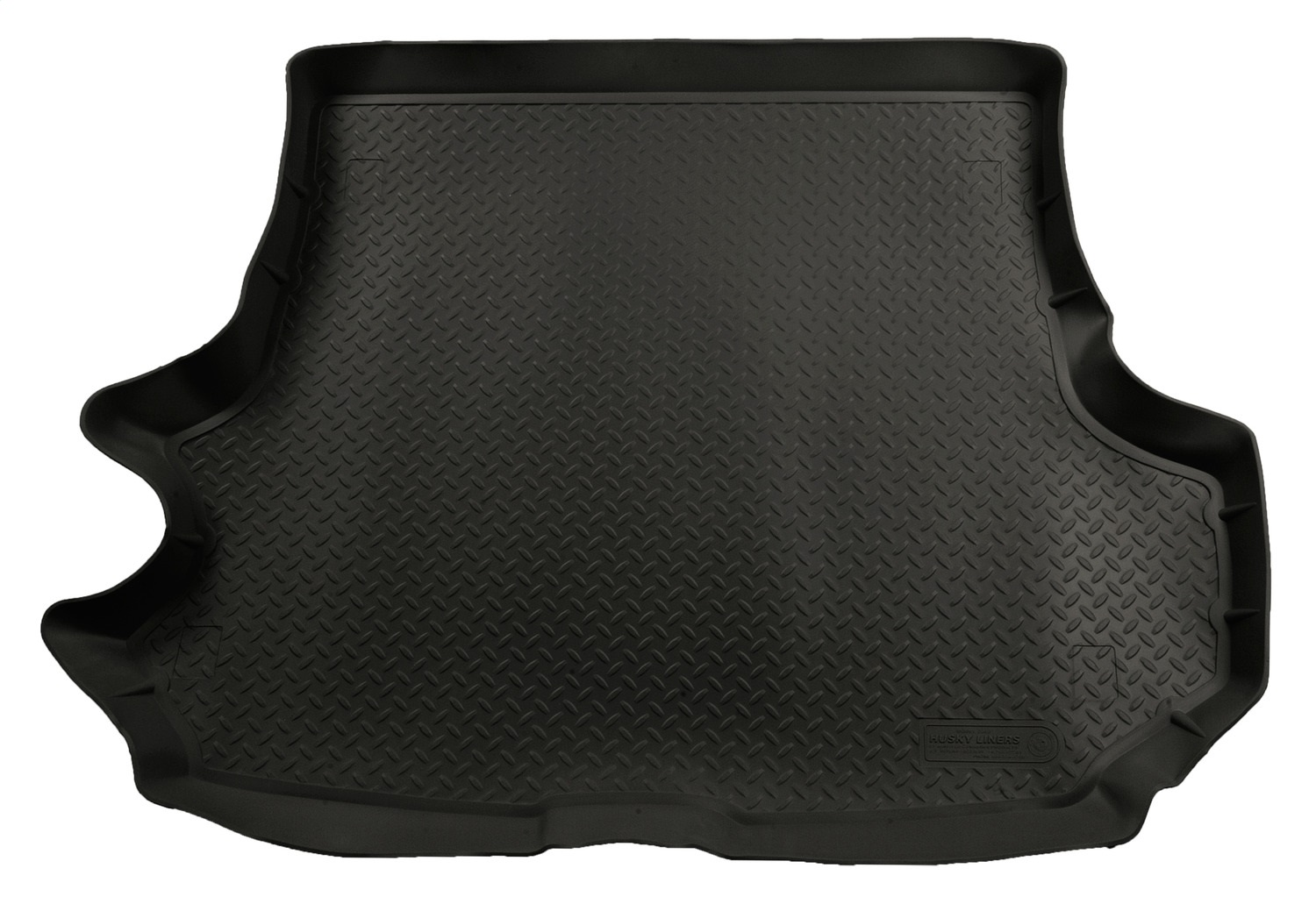Husky Liners 20601 Classic Style Cargo Liner Fits 99-04 Grand Cherokee (WJ)