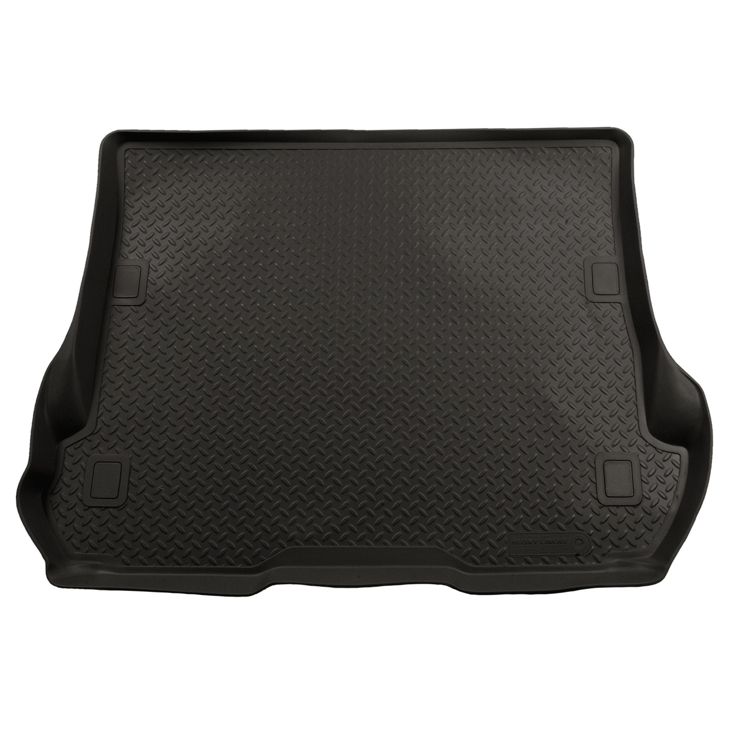 Husky Liners 20611 Classic Style Cargo Liner Fits 05-10 Grand Cherokee