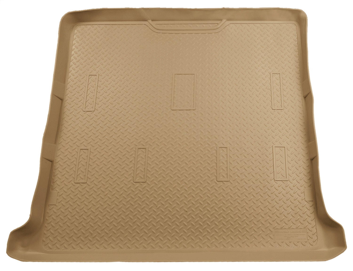 Husky Liners 21403 Classic Style Cargo Liner