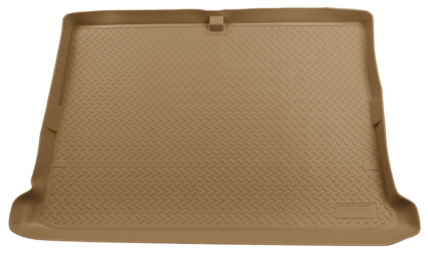 Husky Liners 21703 Classic Style Cargo Liner