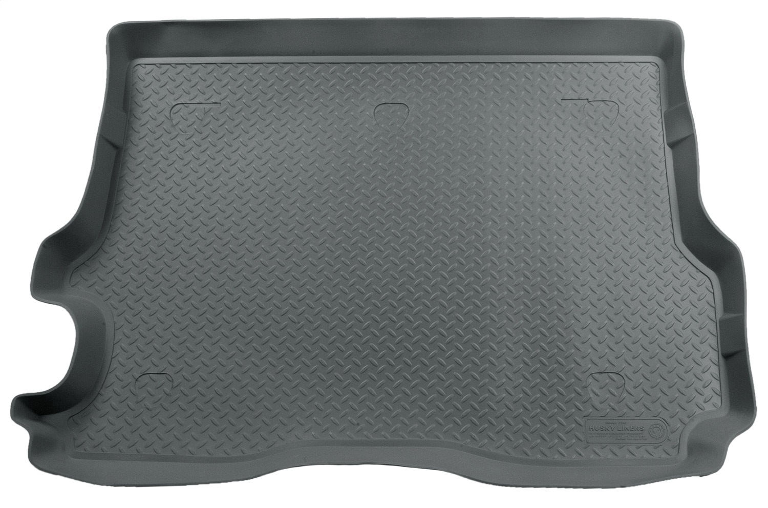 Husky Liners 22002 Classic Style Cargo Liner