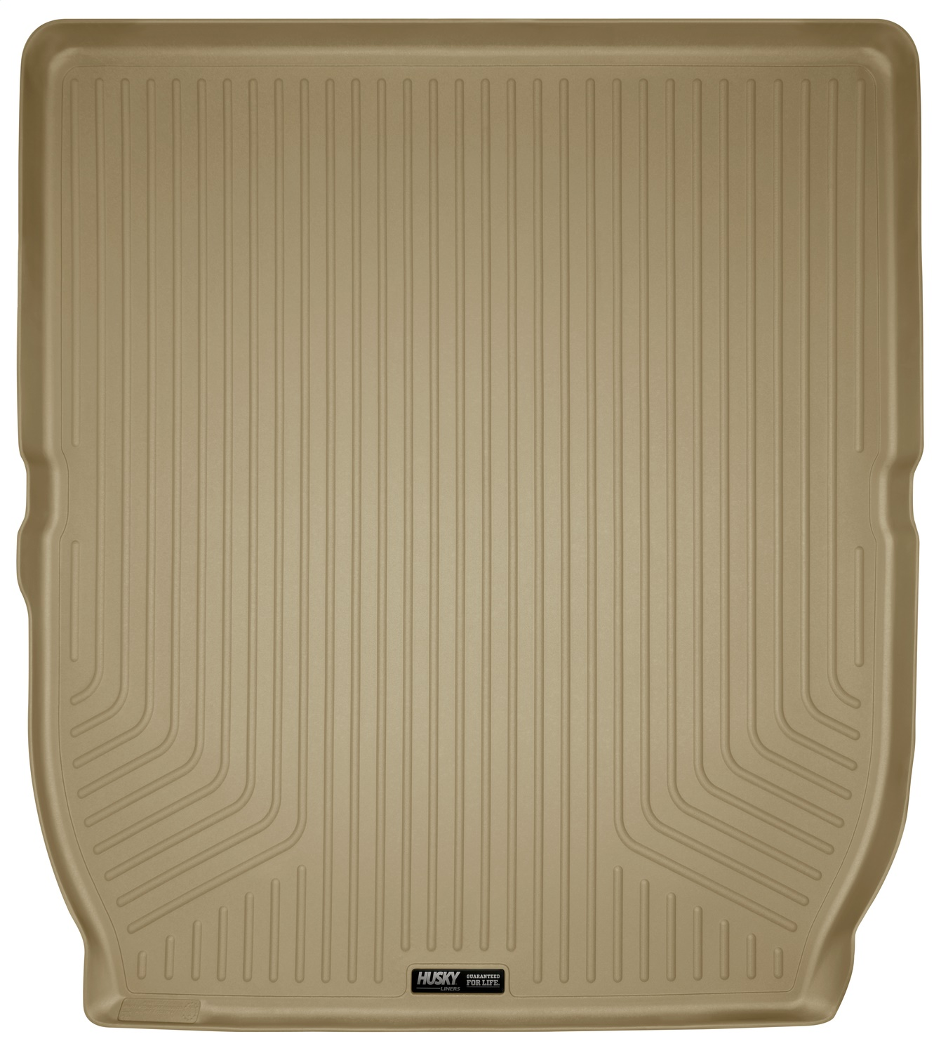 Husky Liners 22023 WeatherBeater Cargo Liner Fits 08-17 Enclave Traverse