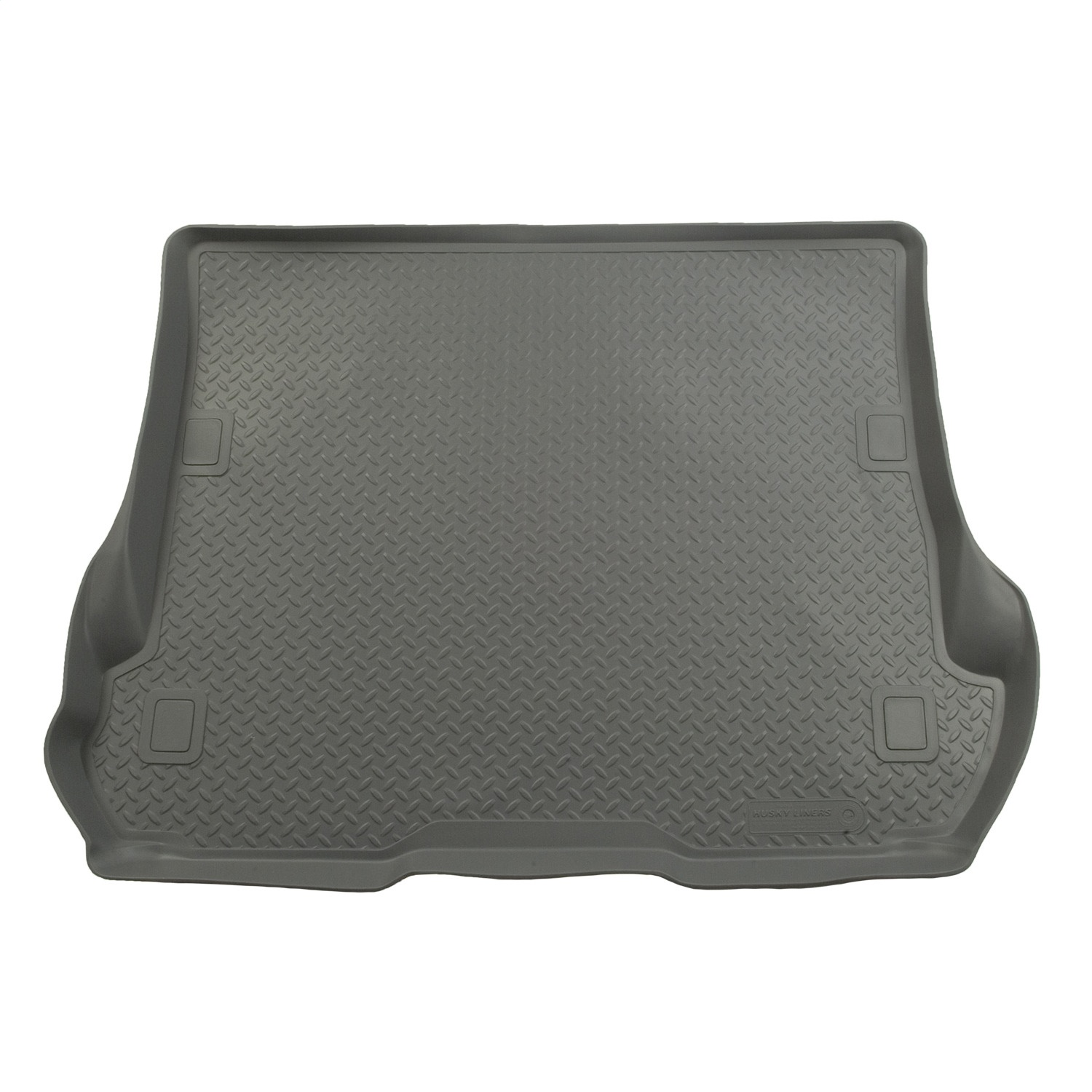 Husky Liners 24302 Classic Style Cargo Liner Fits 01-08 MDX Pilot