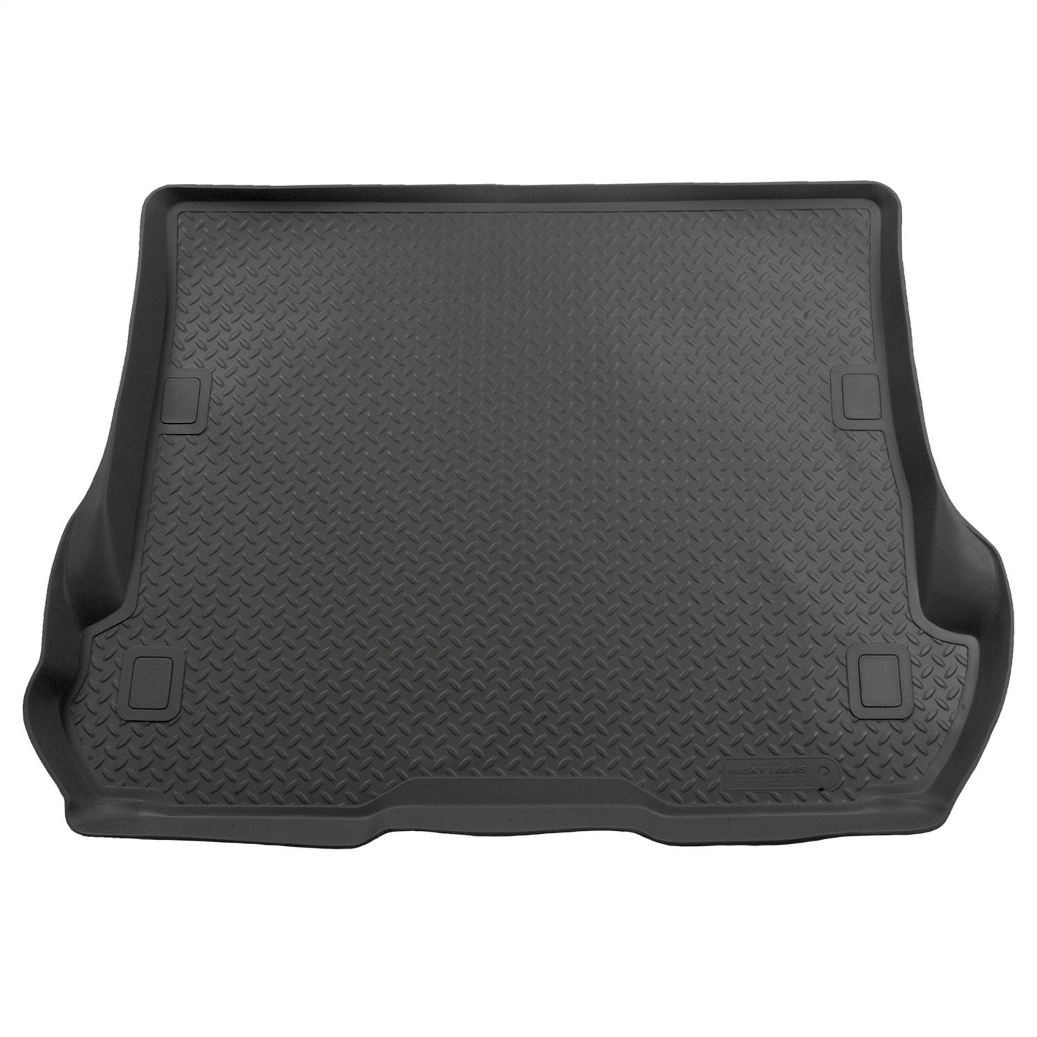 Husky Liners 24651 Classic Style Cargo Liner Fits 07-11 CR-V