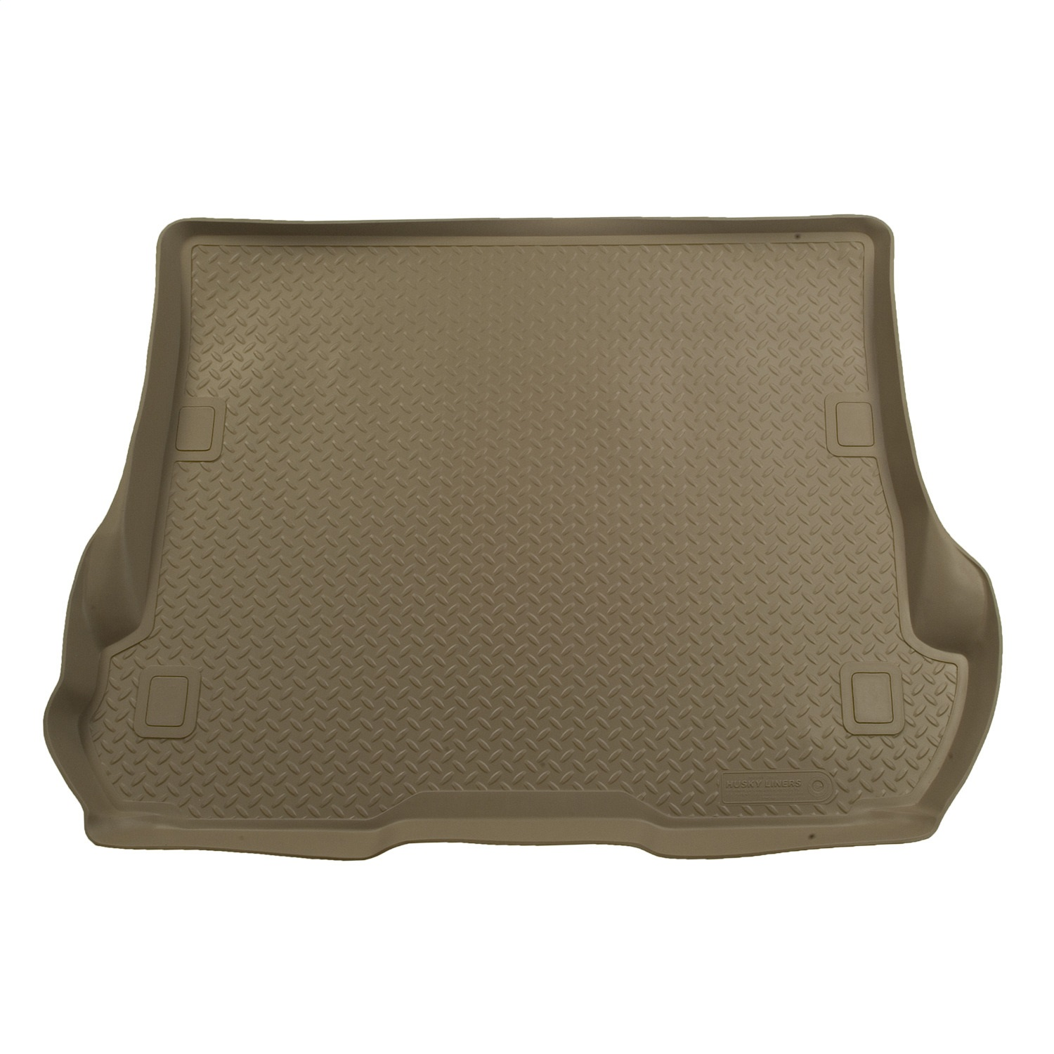 Husky Liners 25553 Classic Style Cargo Liner Fits 01-07 Sequoia