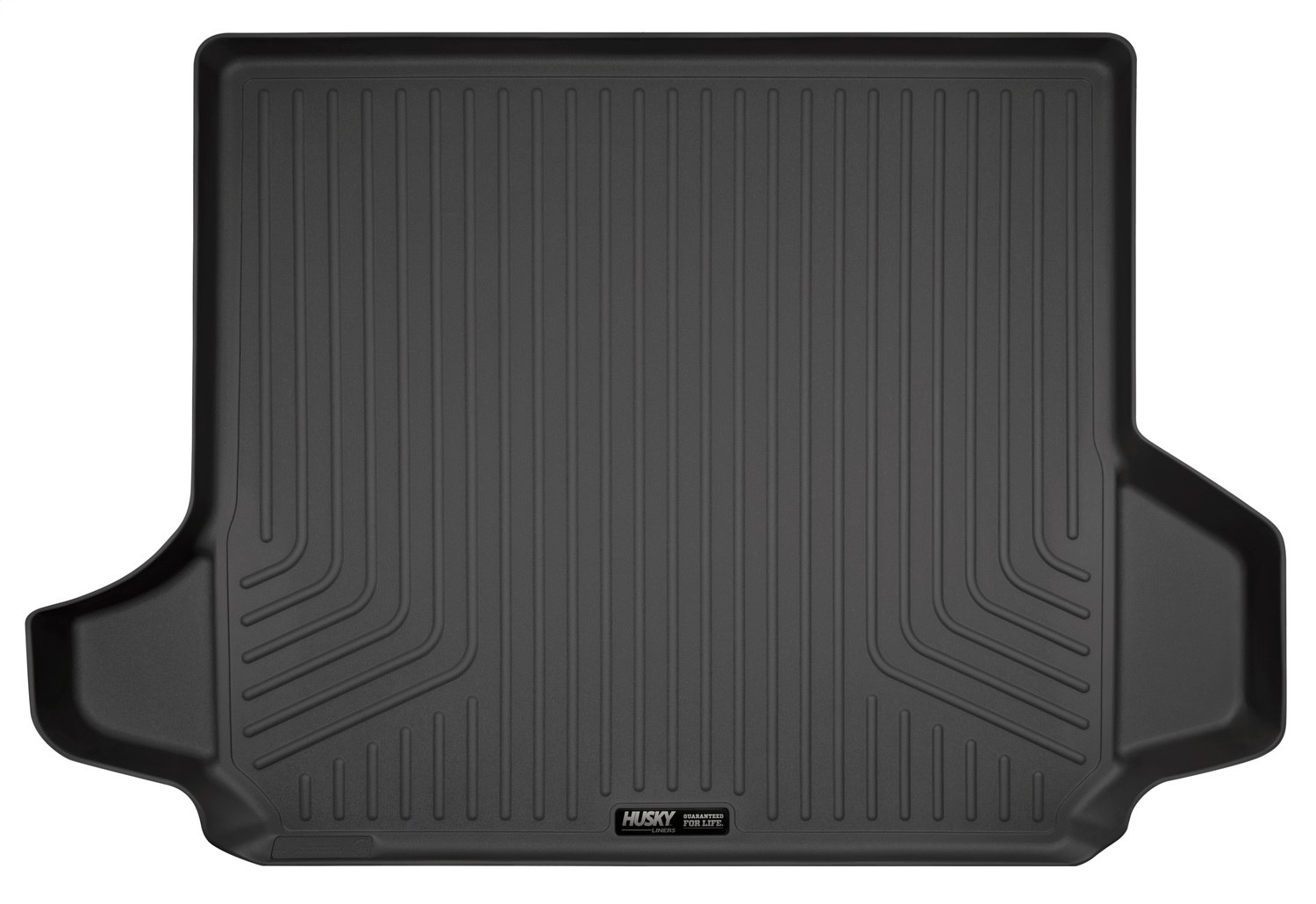 WeatherBeaterT Cargo Liner; Black; 1 pc.; Cargo/Trunk;