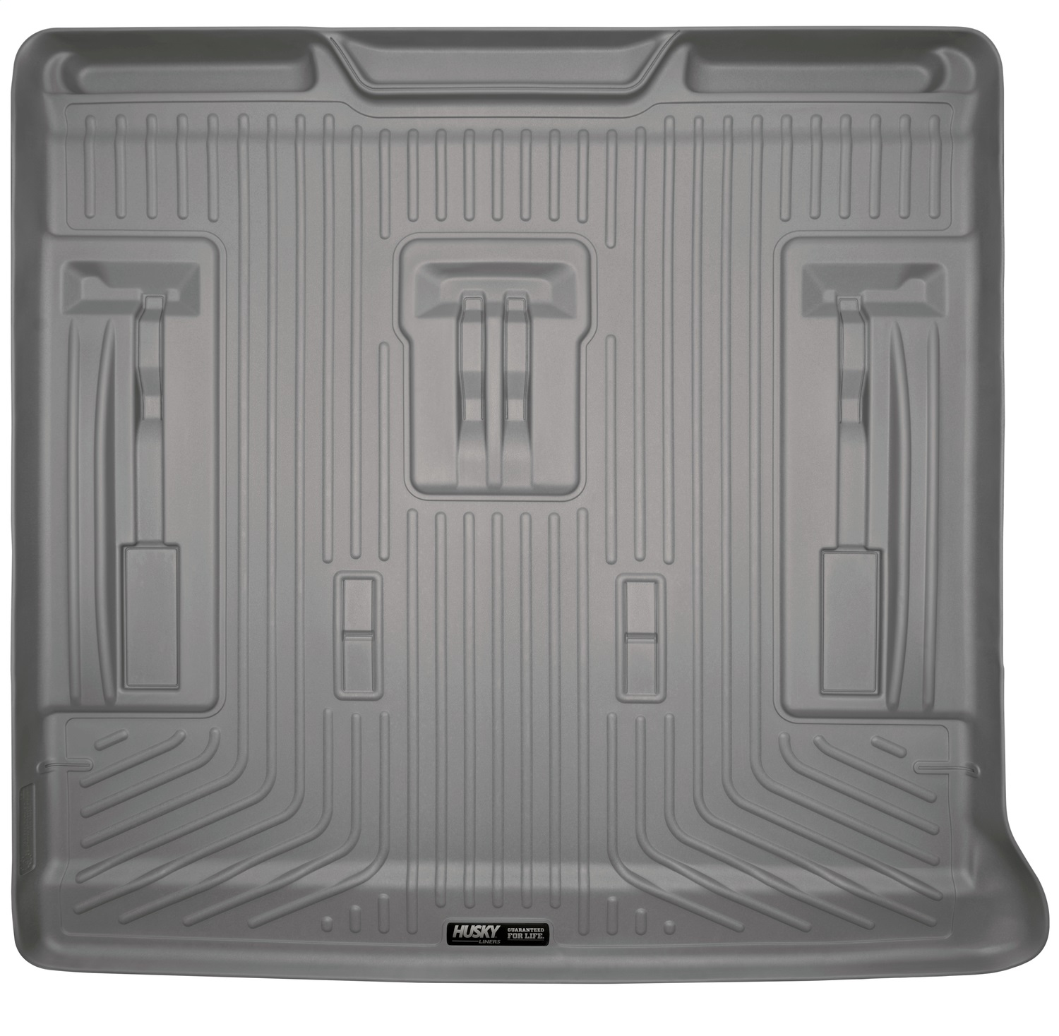 Husky Liners 28252 WeatherBeater Cargo Liner Fits 07-14 Escalade Tahoe Yukon