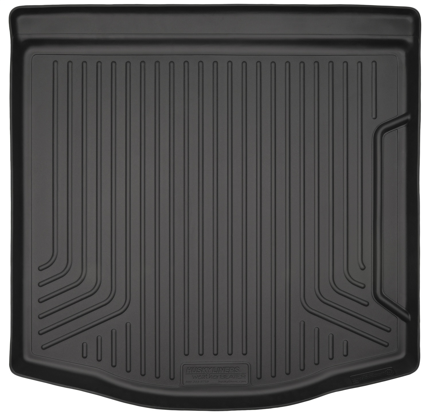 Husky Liners 43021 WeatherBeater Trunk Liner Fits 12-17 Focus
