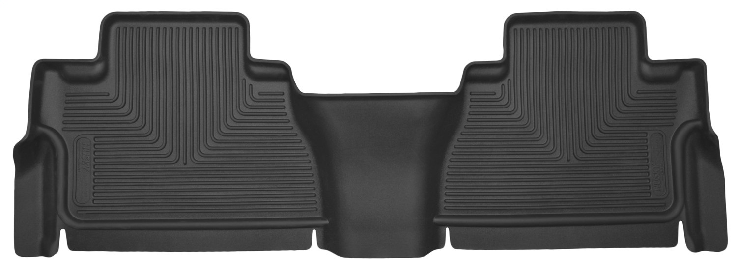 Husky Liners 53821 X-act Contour Floor Liner Fits 14-20 Tundra