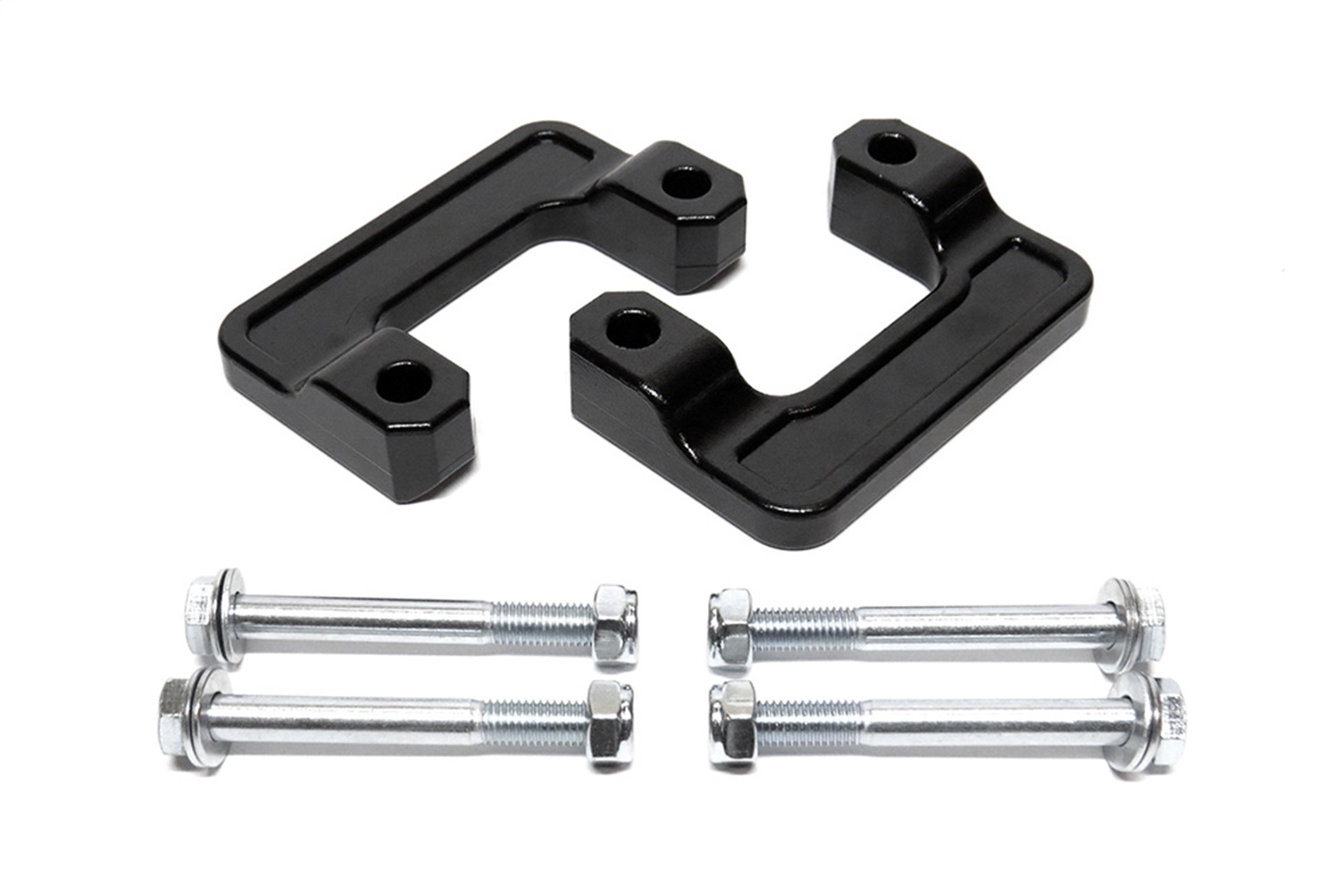 Iconic Accessories 611-1802 2 in. Leveling Lift Kit