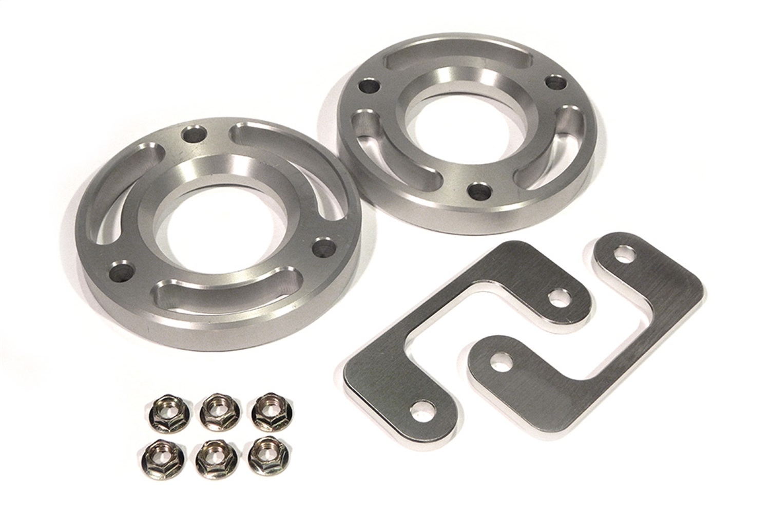 Iconic Accessories 611-1804 2.25 in. Leveling Kit