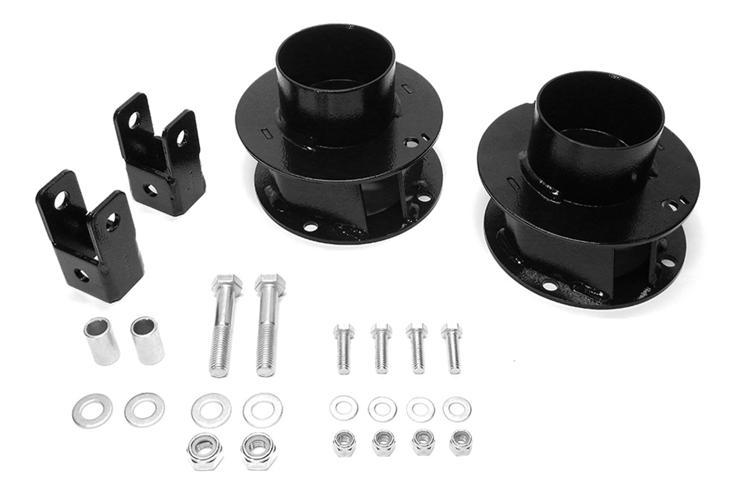 Iconic Accessories 611-3701 2.5 in. Leveling Kit Fits 14-18 2500 3500