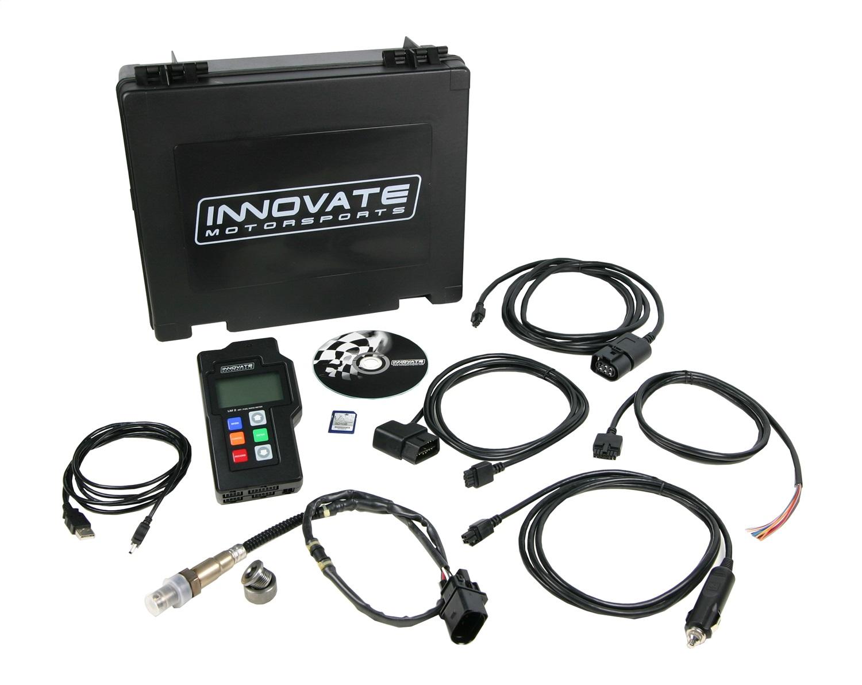 Innovate Motorsports 3806 LM-2 Air/Fuel Ratio Metering Kit