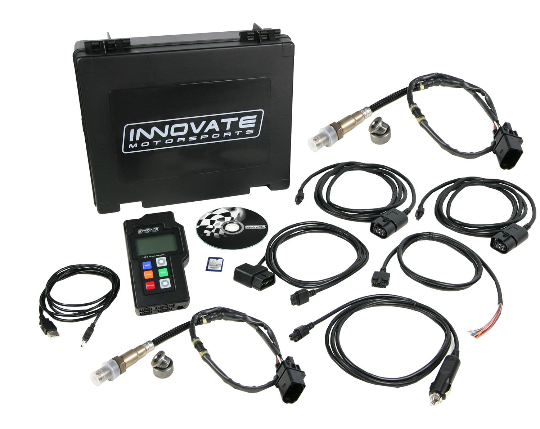 Innovate Motorsports 3807 LM-2 Air/Fuel Ratio Metering Kit