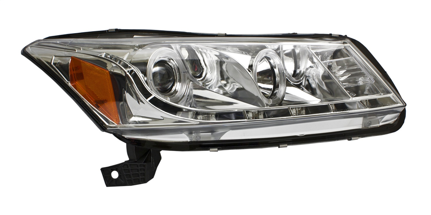 IPCW CWS-716C2 Head Lamps Fits 08-12 Accord
