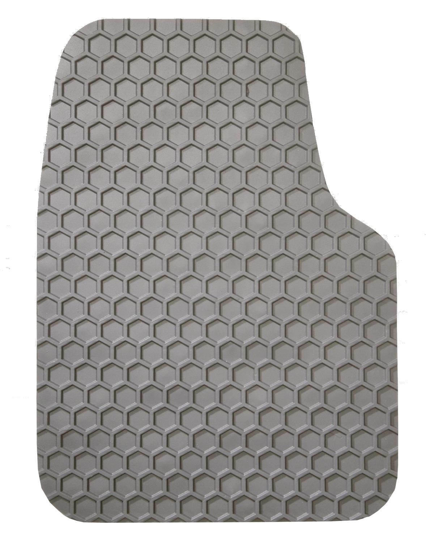 Intro-Tech Floor Mats VW-121-RT-G Custom Floor Mat Fits 90-94 Corrado