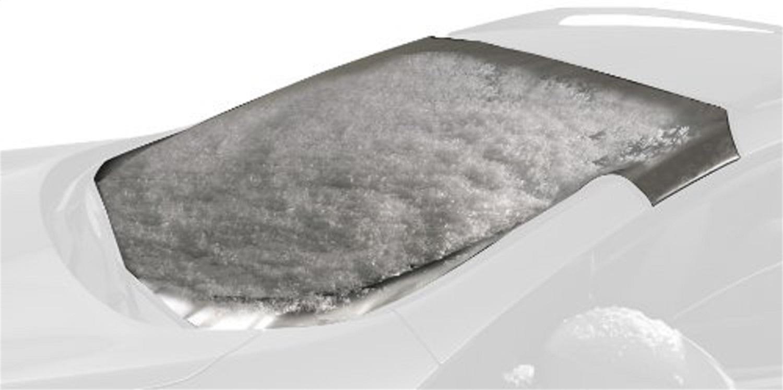Intro-Tech SunShade - SnowShade CH-933-S Custom Fit Windshield Snow Shade