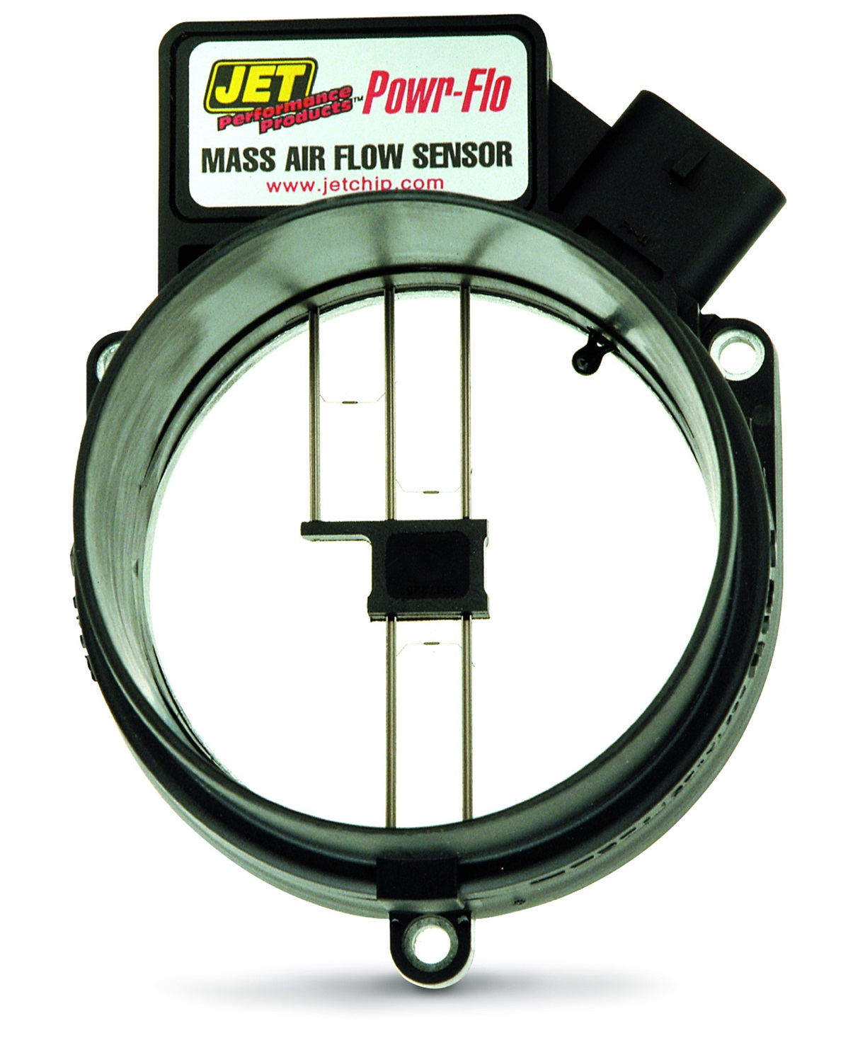 Jet Performance 69100 Powr-Flo Mass Air Sensor
