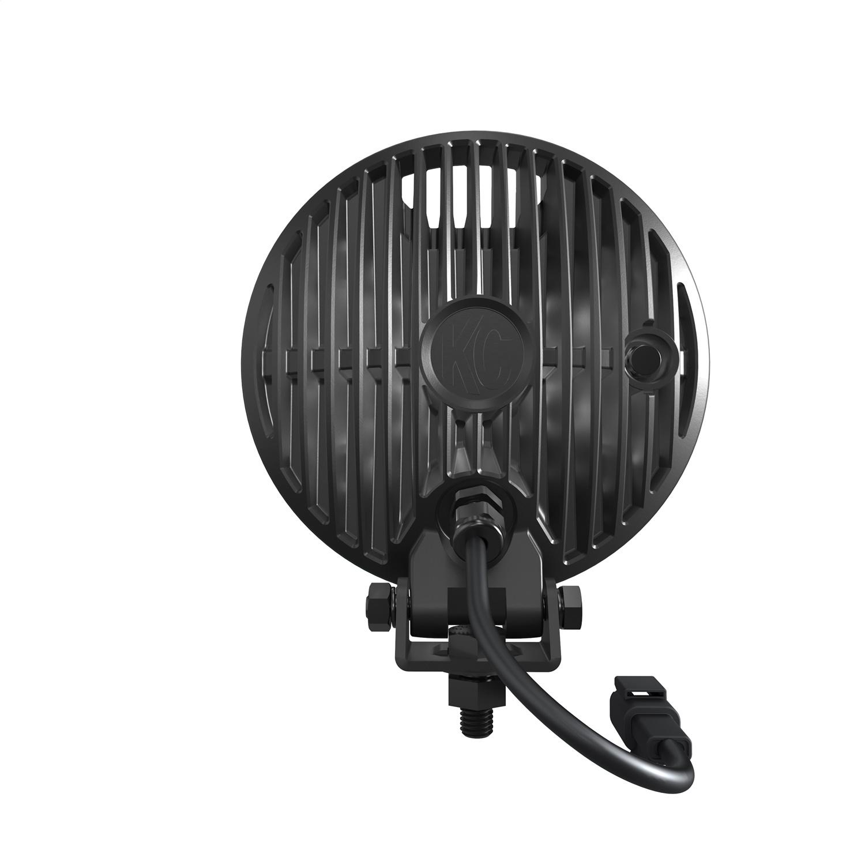 KC Hilites Slimlite 6in LED Lights - Pair