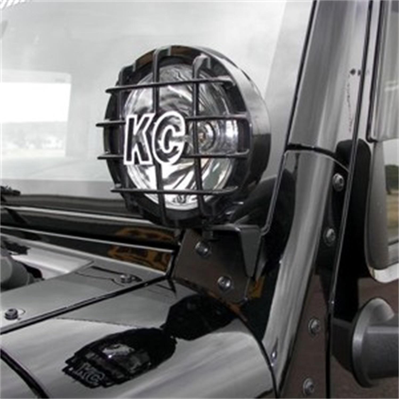 KC HiLites 7316 Light Mount Bracket