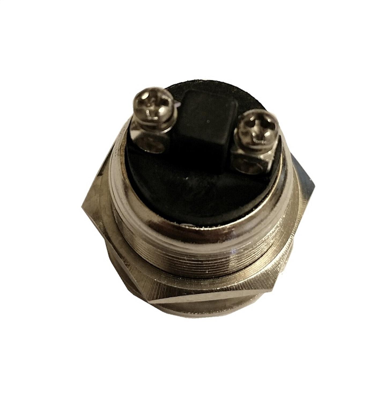 Kleinn Air Horns 320 All-Metal Push Button Terminator