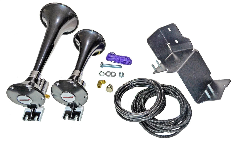 Kleinn Air Horns BlastMaster Upgrade Kit for Train Horn 6880
