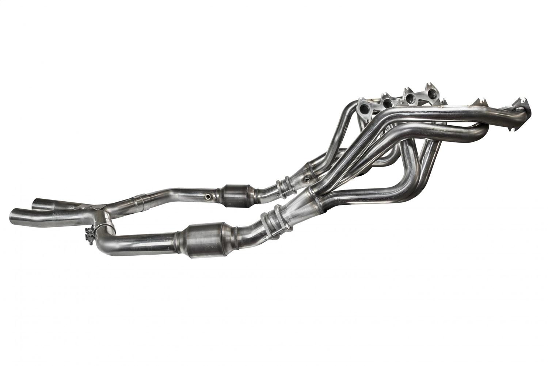 Kooks Custom Headers 1131H020 Stainless Steel Headers Fits 05-10 Mustang
