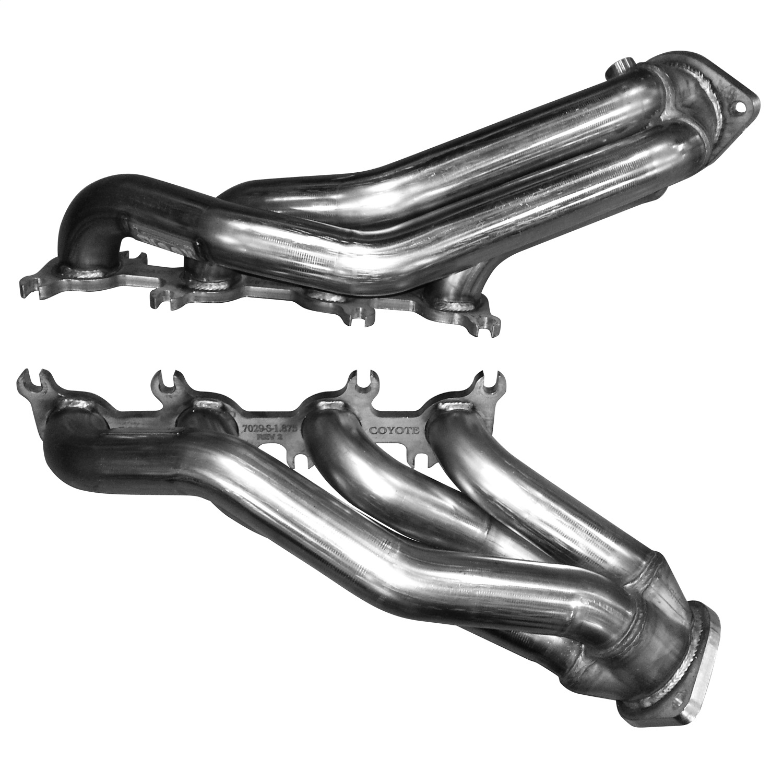 Kooks Custom Headers 11401400 Stainless Steel Headers Fits 11-14 Mustang