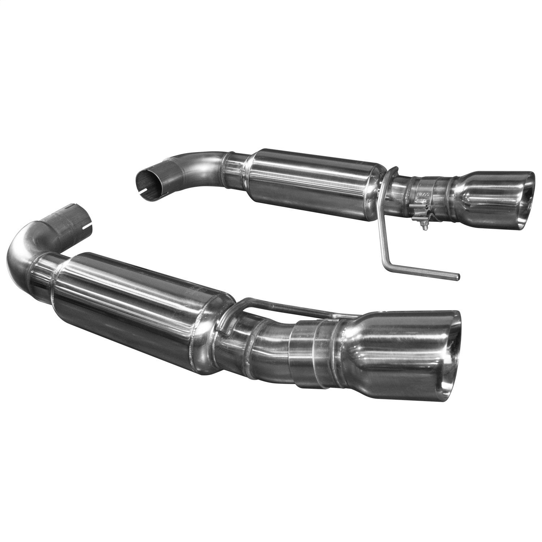 Kooks Custom Headers 11516200 Axle Back Exhaust System Fits 15 Mustang