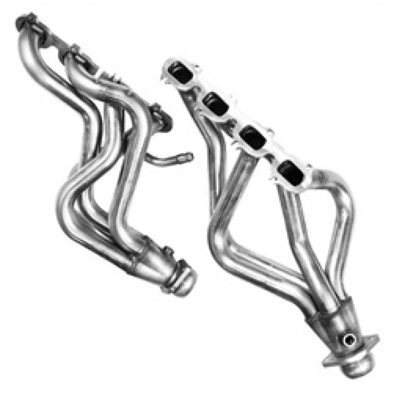Kooks Custom Headers 12012000 Stainless Steel Headers Fits 03-04 Marauder