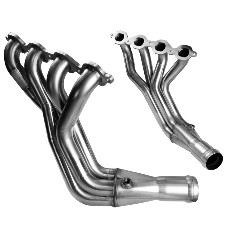 Kooks Custom Headers 21702400 Stainless Steel Headers Fits 14-19 Corvette