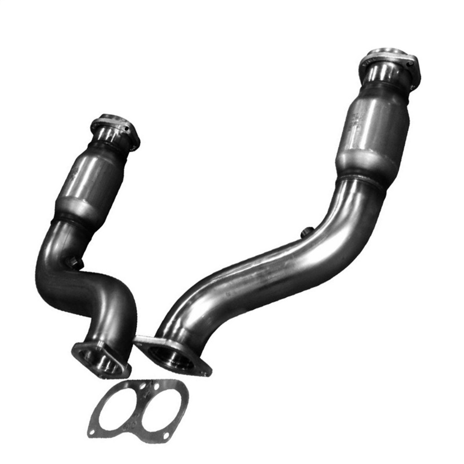 Kooks Custom Headers 24123200 Connection Pipes Fits 05-06 GTO