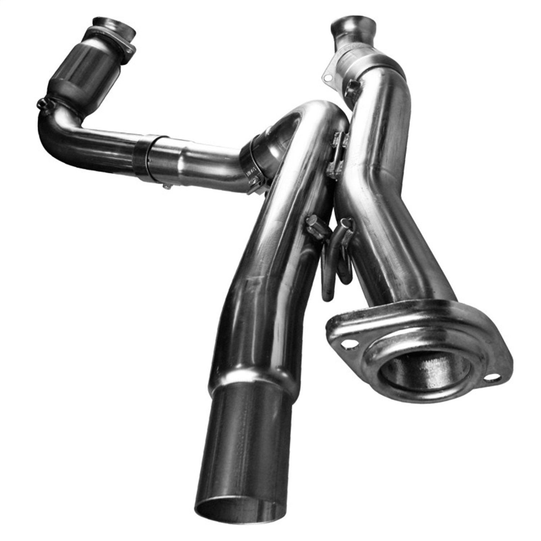 Kooks Custom Headers 28523200 Connection Pipes