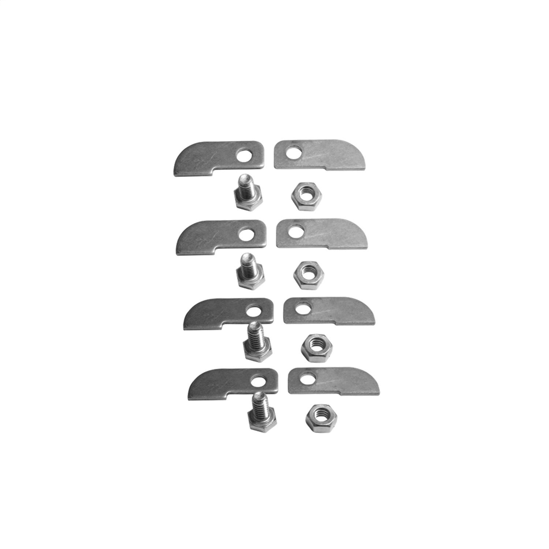 Kooks Custom Headers 9001 Header Tabs
