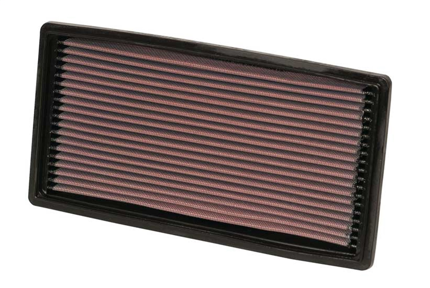K/&N Filters 33-2116 Car Replacement Air Filter