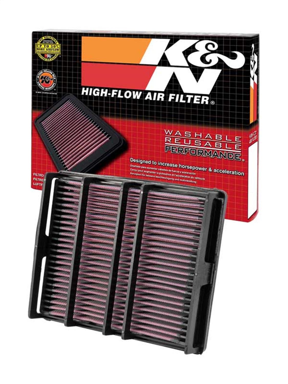 Pronto Filter-Fuel+Air+Cabin Air Filter 3PCS For 2001 TOYOTA 4RUNNER V6 3.4L