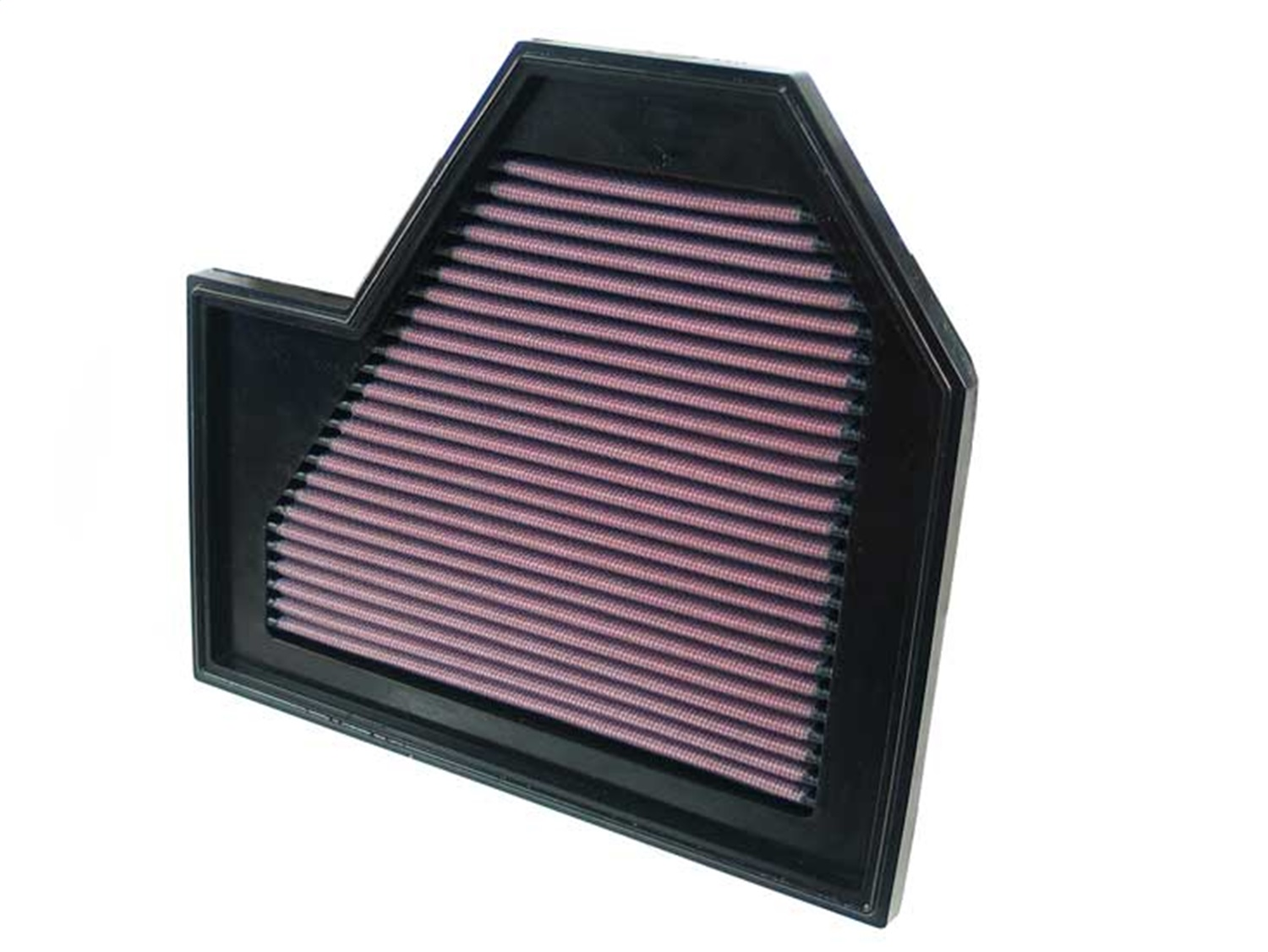 K/&N 33-2353 High Perf OE Style Filter For 06-10 Explorer//Mountaineer