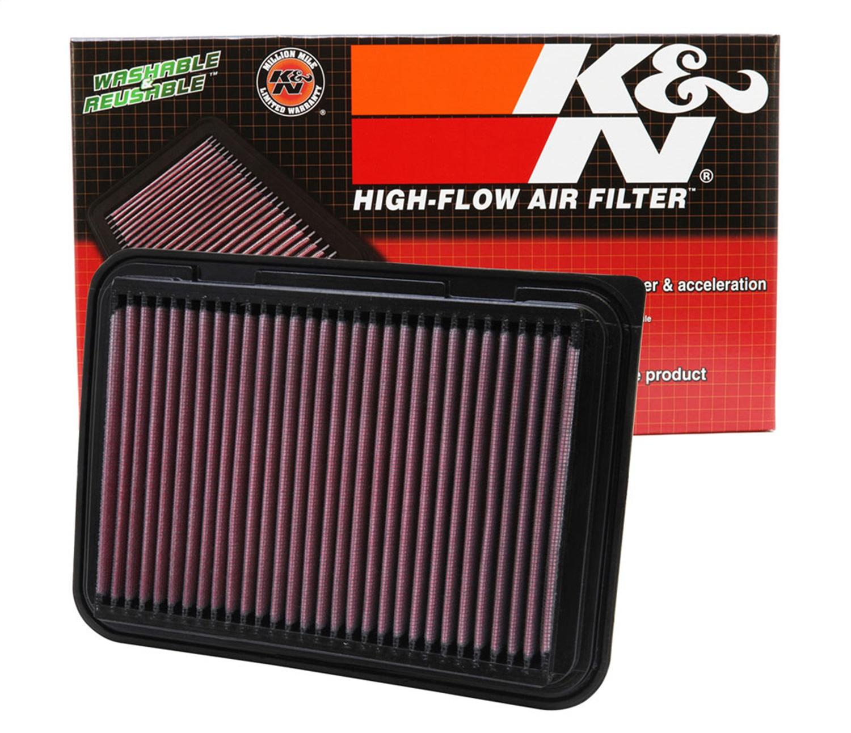 Filtro de aire filtro nuevo k/&n filters 33-2209