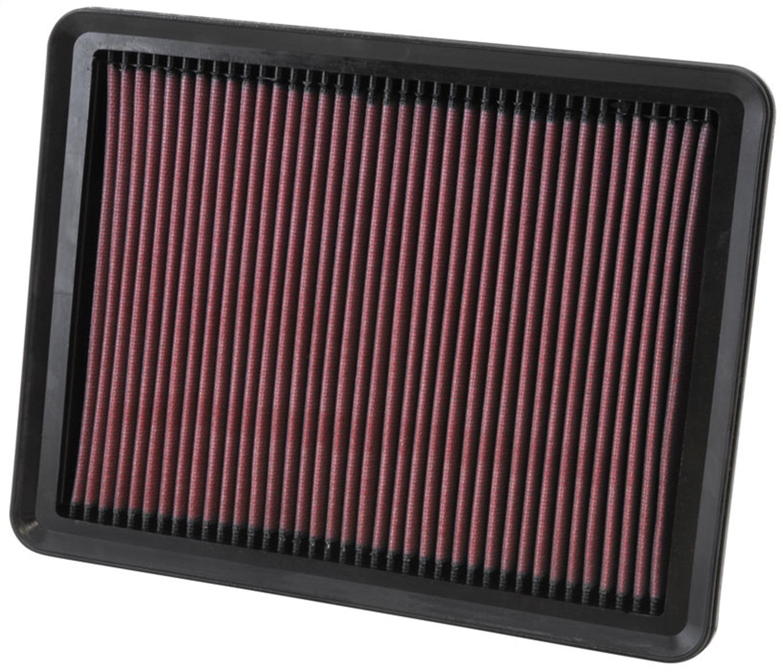 K/&N KNN Air Filter Santa Fe,Santa Fe XL,Sorento 33-2493