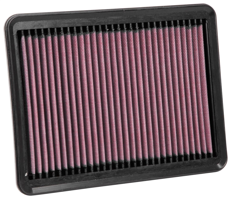 K/&N Filters 33-2474 Air Filter