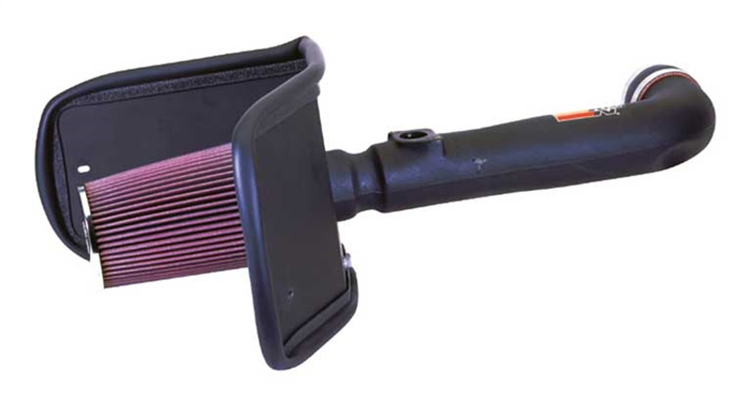 Spectre 9021 Air Intake Kit Non-CARB Compliant