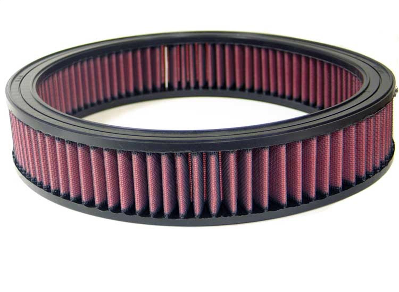 """Custom Air Filter K/&N E-3695 11-1//2/""""OD,9-1//2/""""ID,2-3//8/""""H"""
