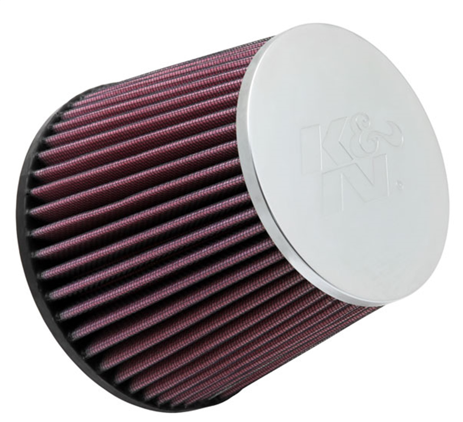 K/&N Filters R-2300 Universal Air Cleaner Assembly