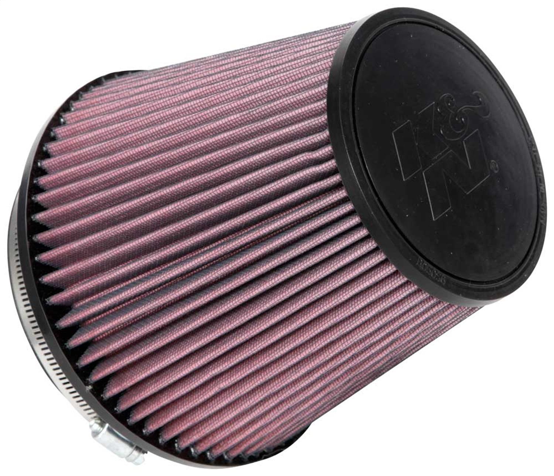 K/&N Filters RU-2922 Universal Clamp On Air Filter