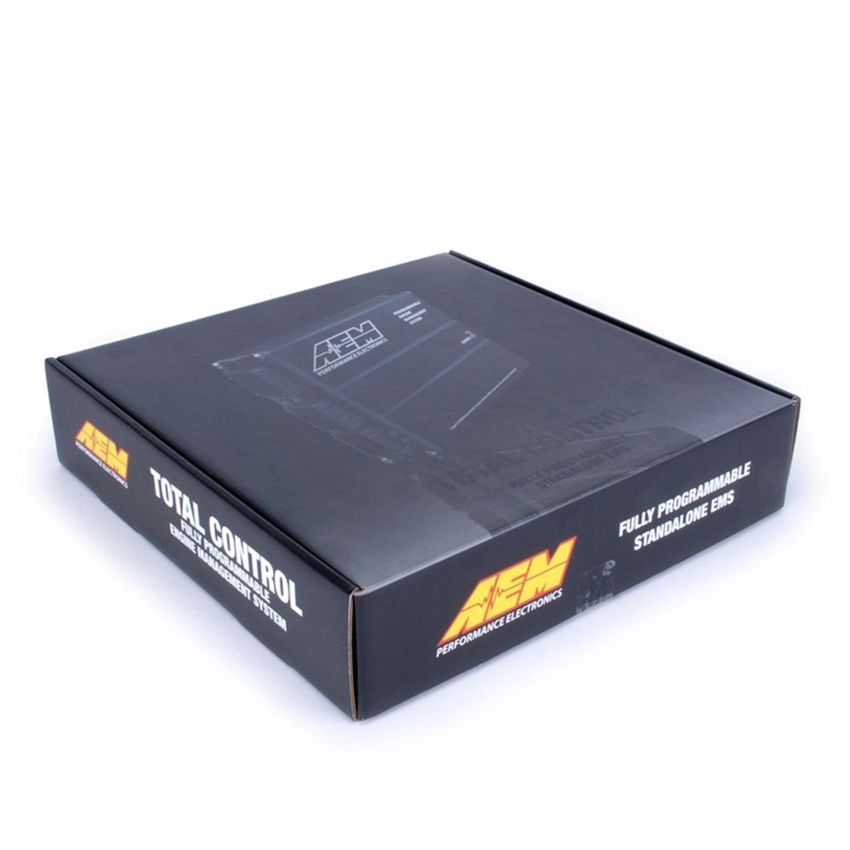 Kraftwerks Performance Group 352-05-1805 AEM EMS V2 Programmer Fits 02-04 RSX