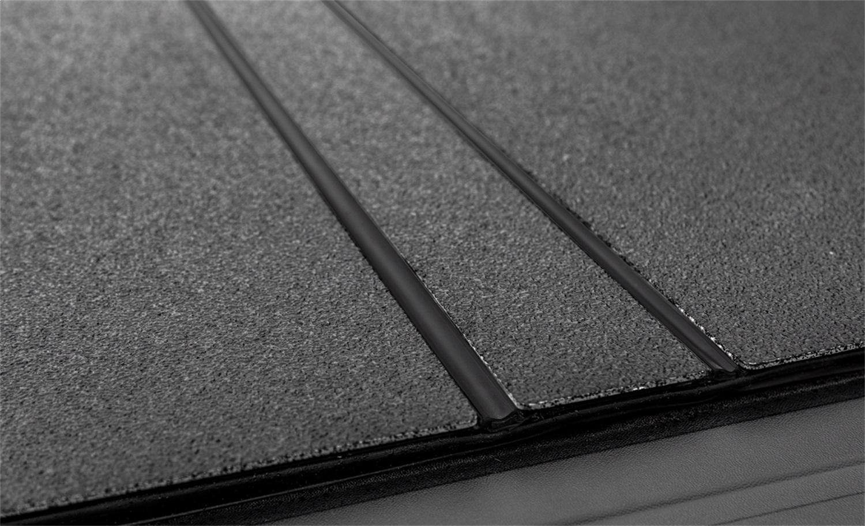 LOMAX G3020059 LOMAX Stance Hard Tri-Fold Cover Fits 07-13 Sierra 1500