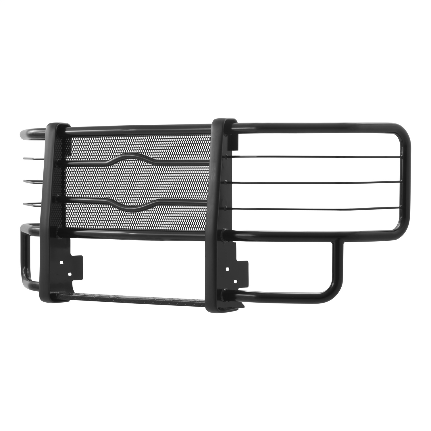 Prowler Max Grille Guard Brackets, Component For PN[321123-321122]