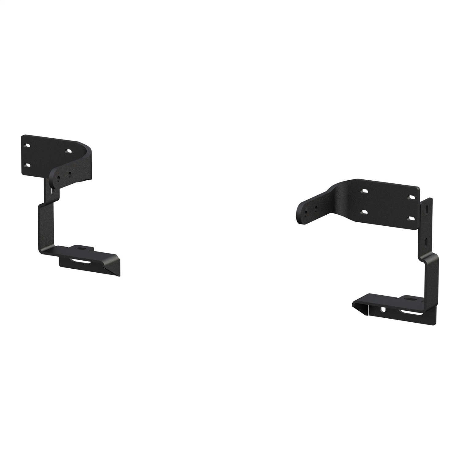 Prowler Max Grille Guard Brackets, Component For PN[311033-321334/321033-321334]