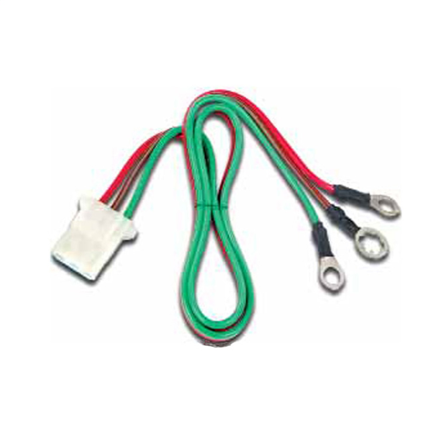 Image is loading Mallory-29349-Distributor-Wiring-Harness